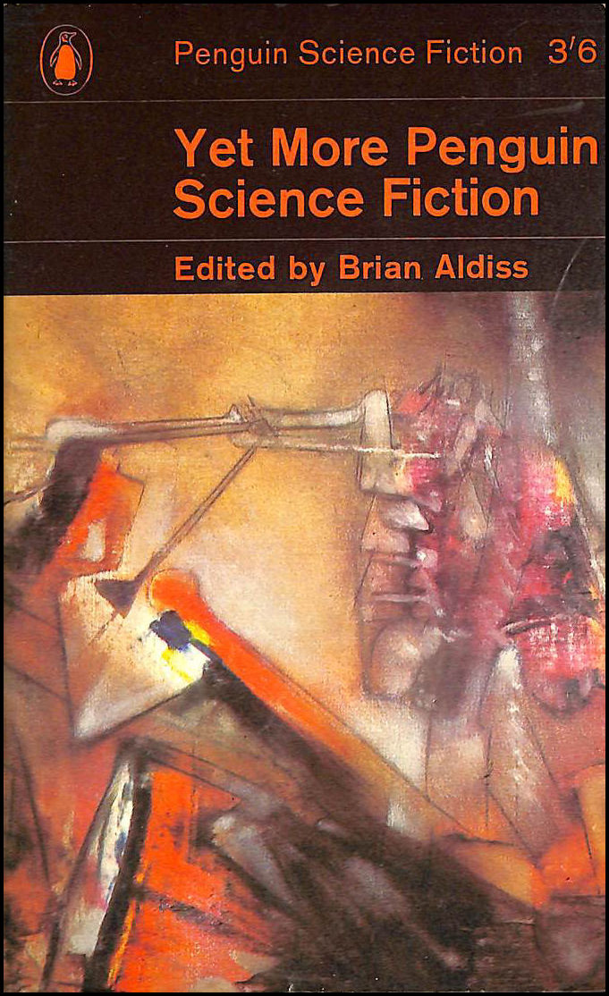 Image for Yet More Penguin Science Fiction. An Anthology