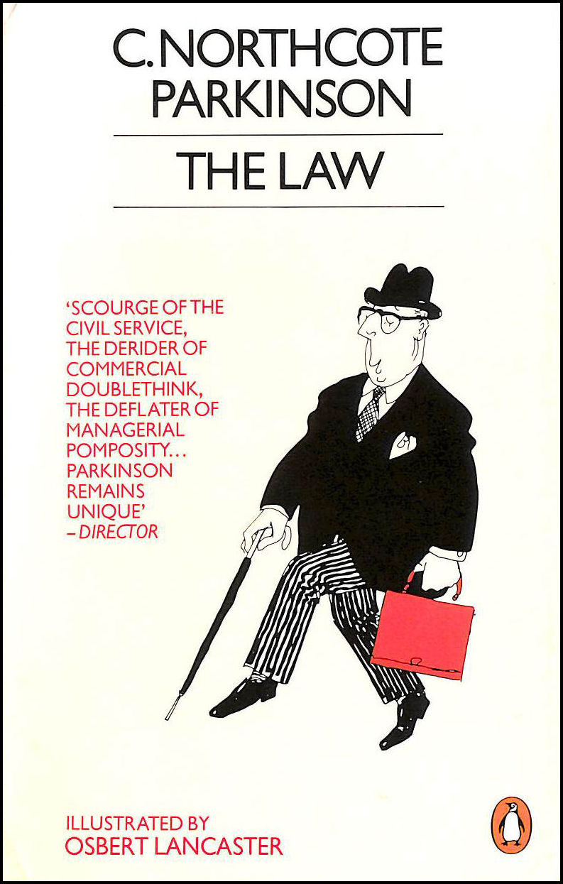 Image for The Law, or Still in Pursuit