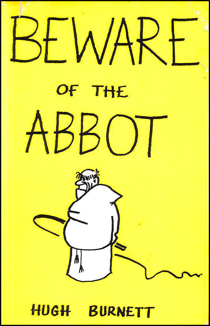 Image for Beware of the Abbot