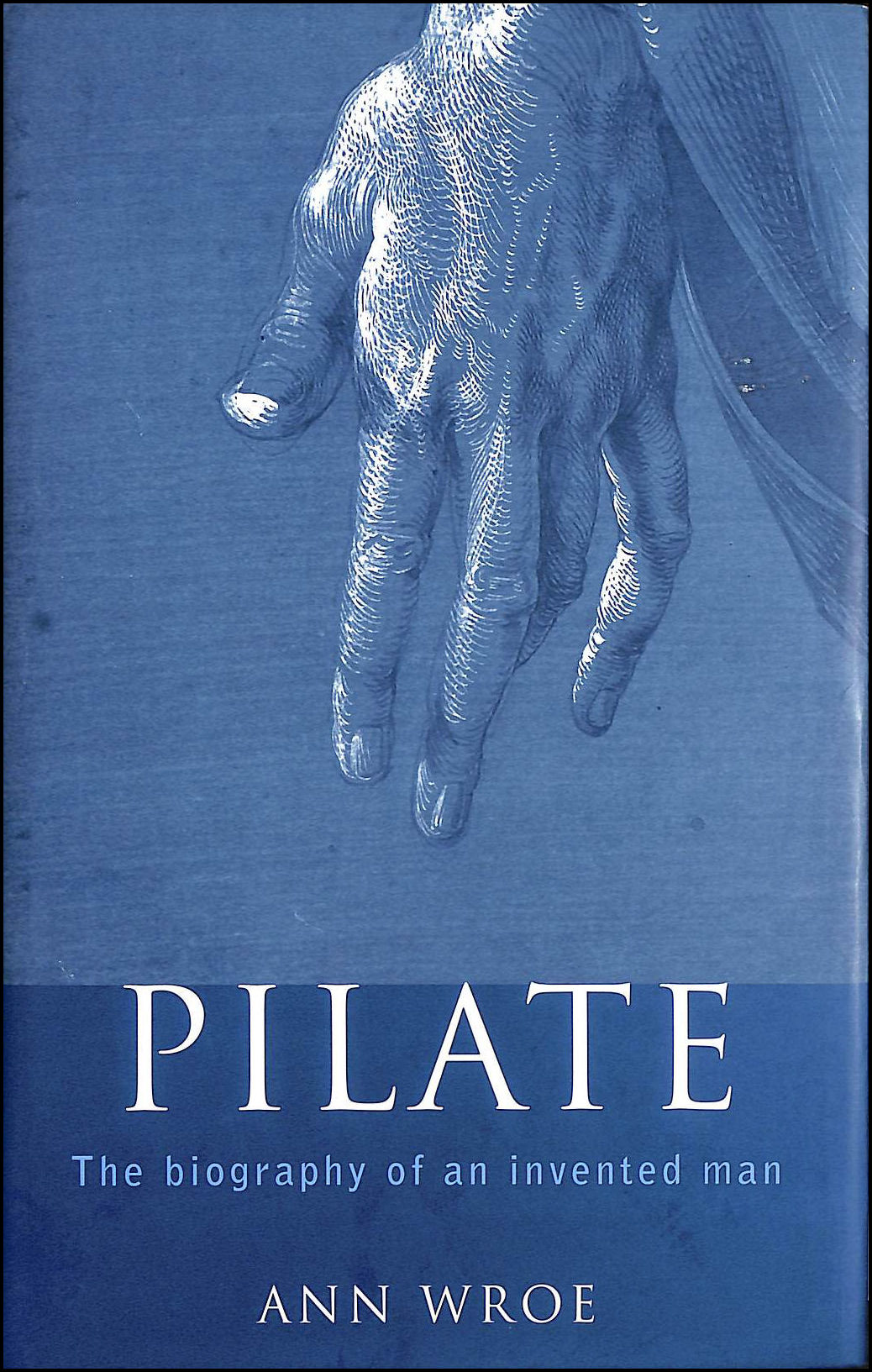Image for Pilate: The Biography of an Invented Man