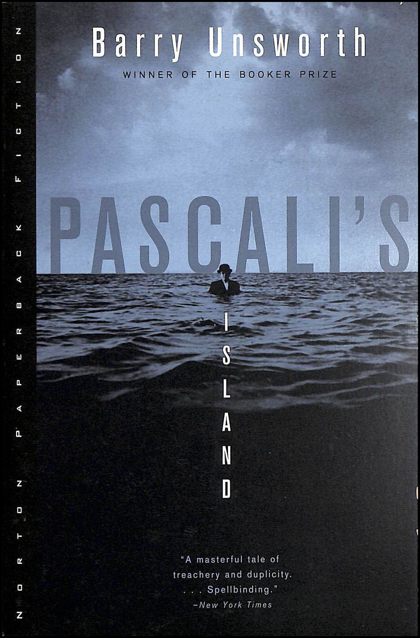 Image for Pascali's Island