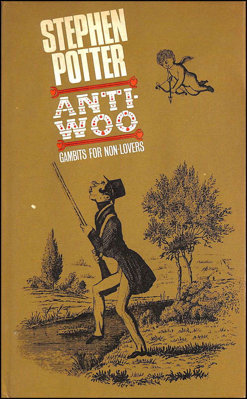 Image for Anti-Woo: The Lifeman's Improved Primer for Non-Lovers