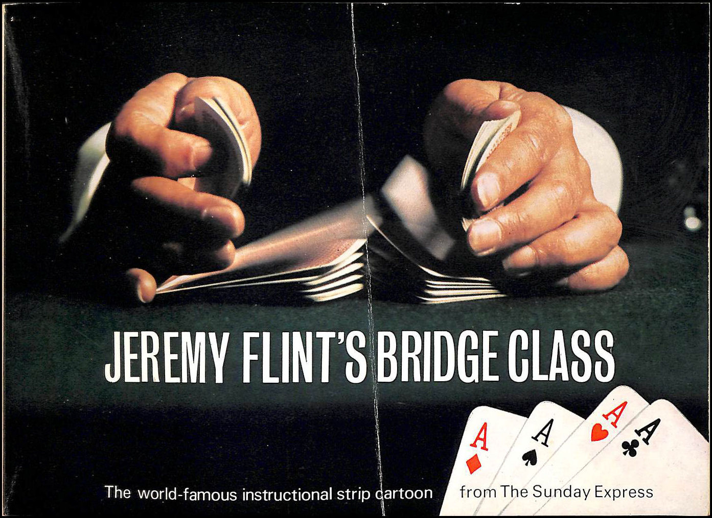 Image for JEREMY FLINT's BRIDGE CLASS