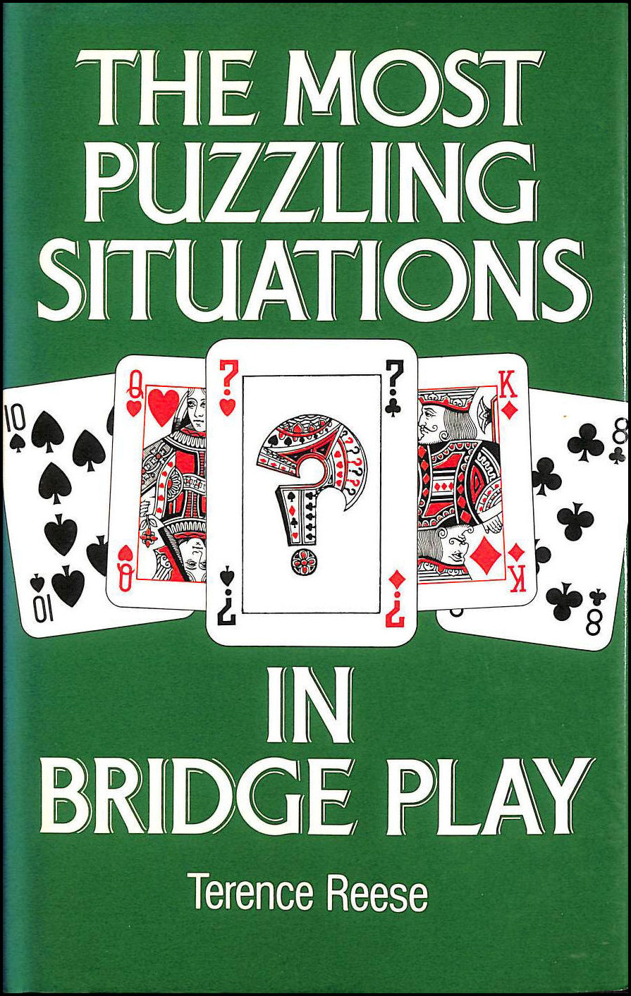 Image for Most Puzzling Situations in Bridge Play