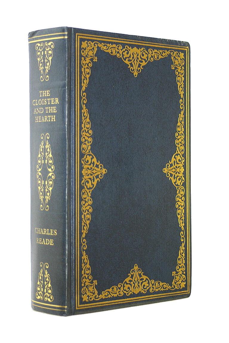 The Cloister And The Hearth., Charles Reade; A C Swinburne [Foreword]
