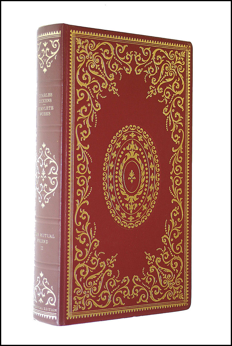 Our Mutual Friend Vol 2, Dickens, Charles