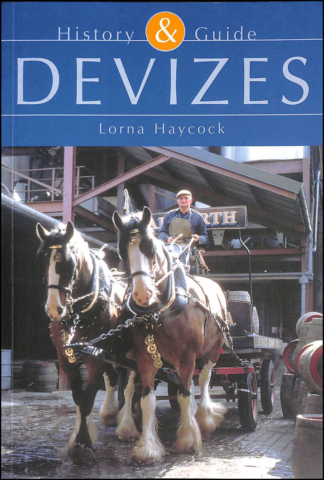 Devizes: History & Guide, Haycock, Lorna