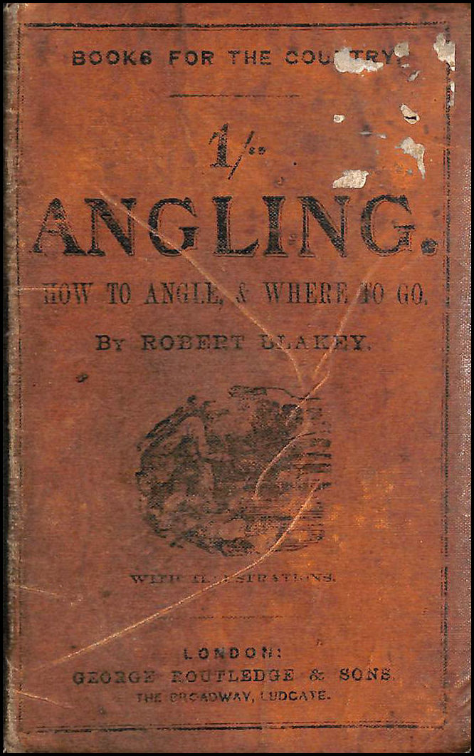 Image for Angling or How to Angle and Where to Go