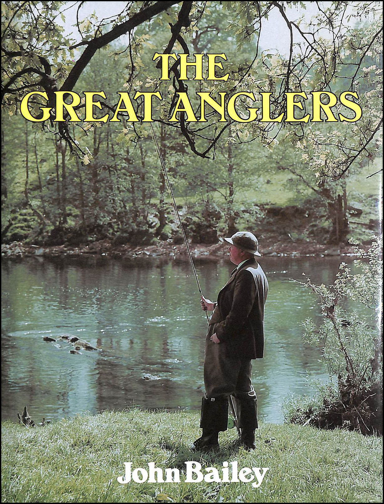 Image for The Great Anglers