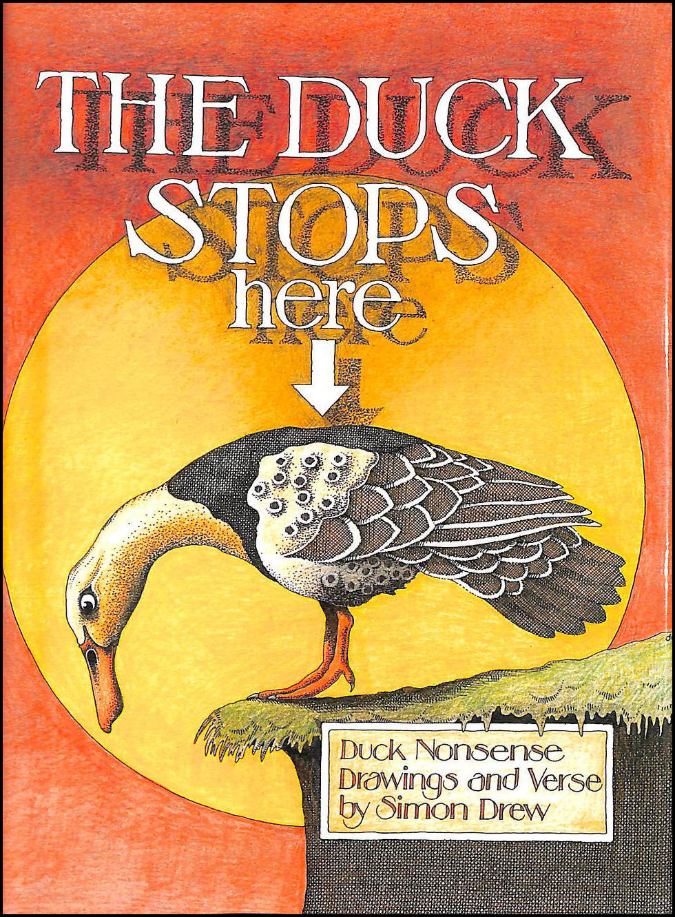 Image for The Duck Stops Here