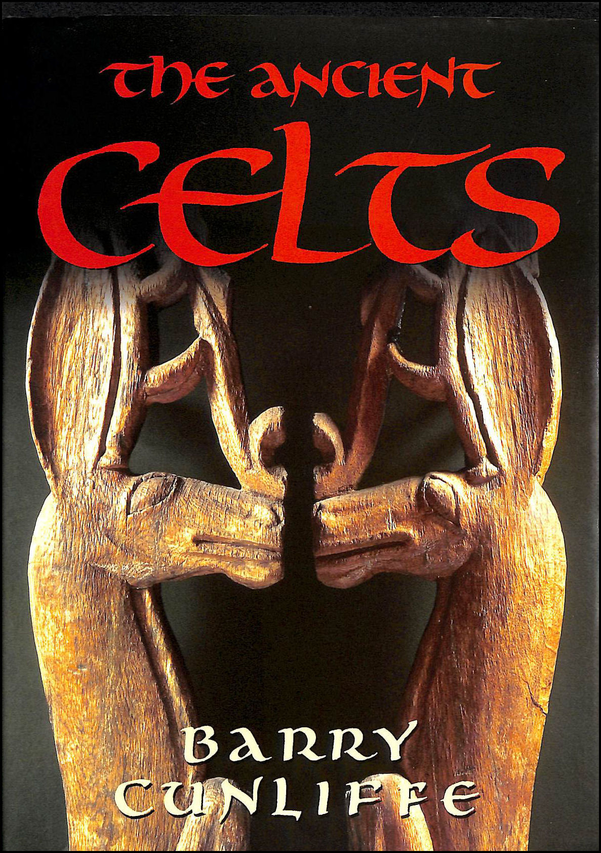 Image for The Ancient Celts