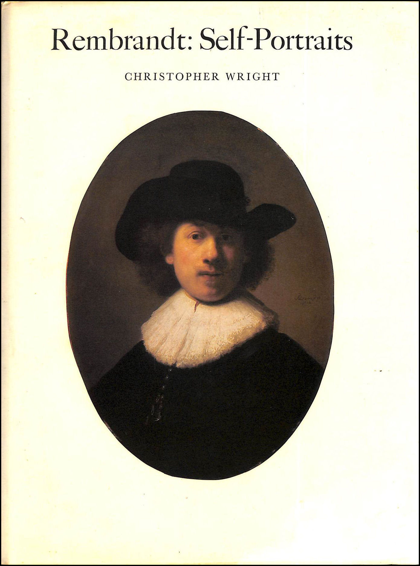 Image for Rembrandt Self Portraits
