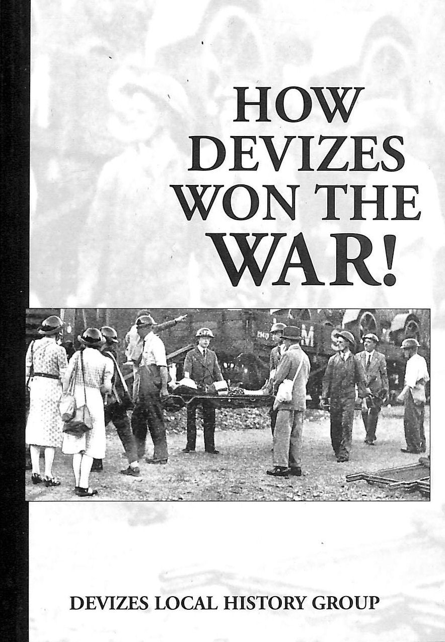 Image for How Devizes Won the War