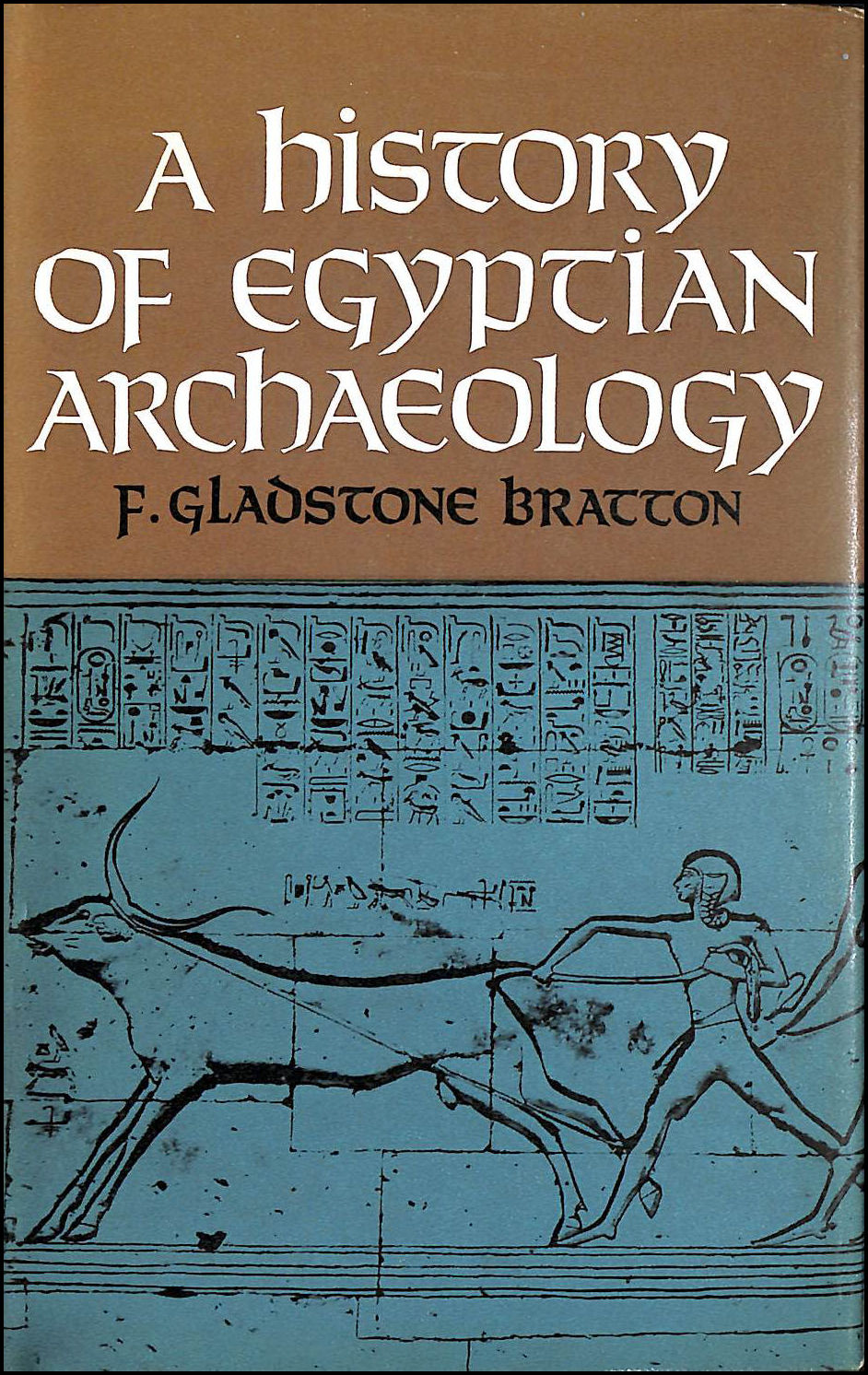 Image for History of Egyptian Archaeology