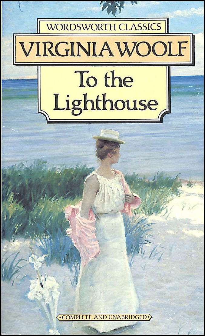 Image for To the Lighthouse