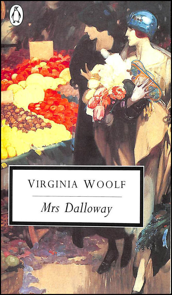 Image for Mrs. Dalloway