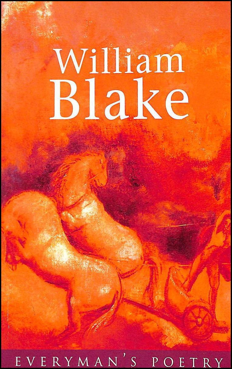 Image for William Blake