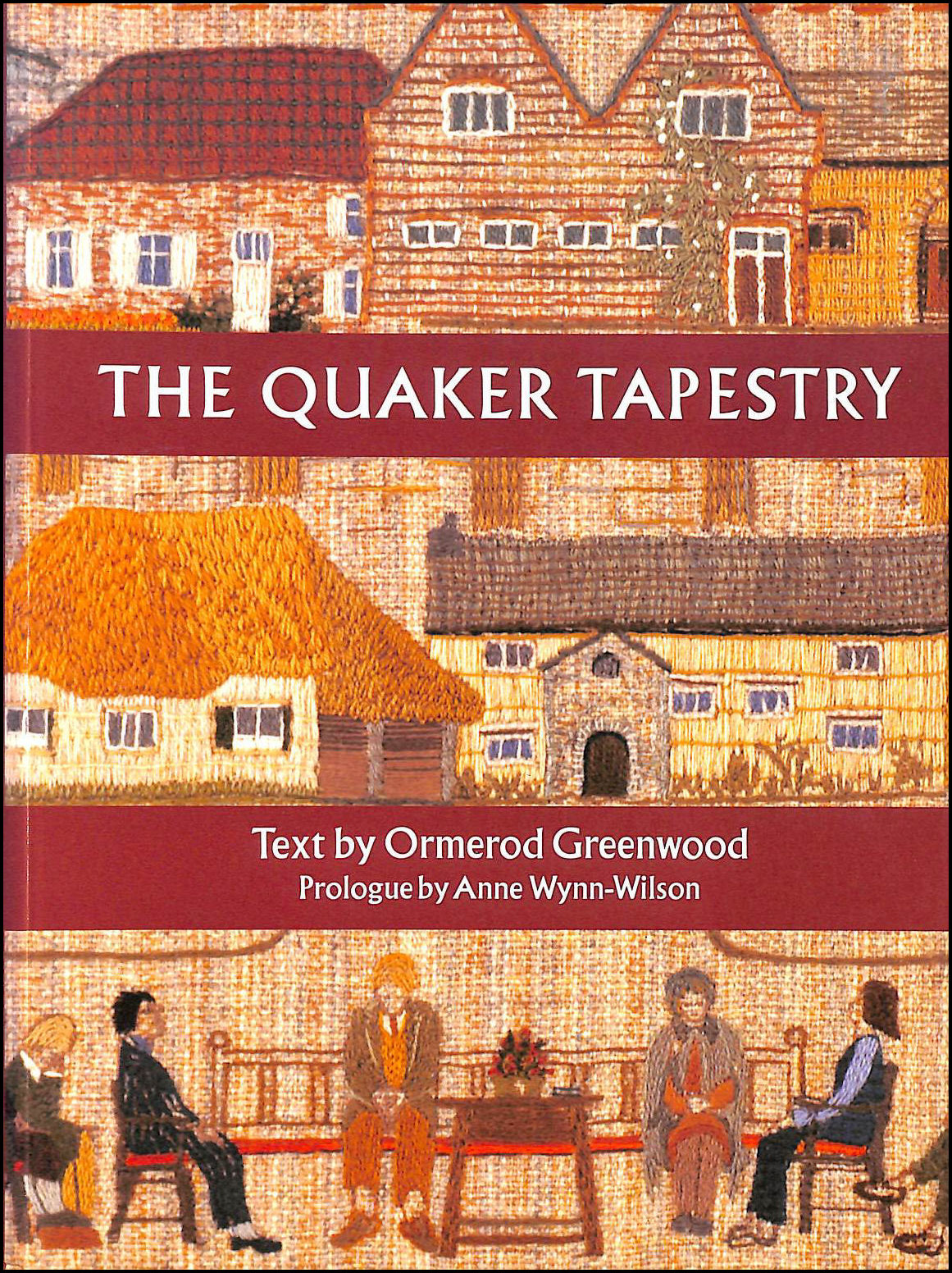 Image for The Quaker Tapestry