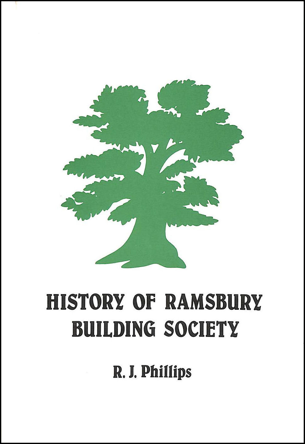 Image for History of Ramsbury Building Society