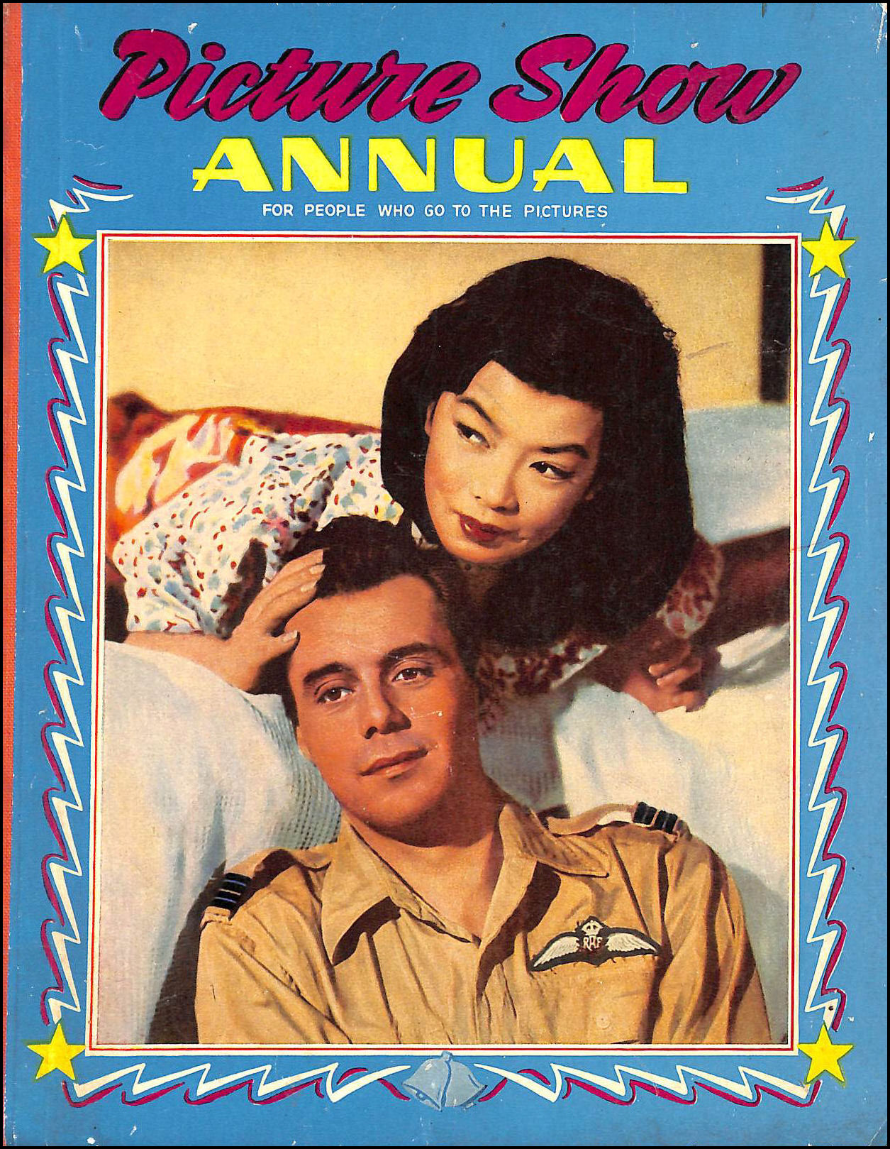 Image for Picture Show Annual 1959. For People Who Go To The Pictures