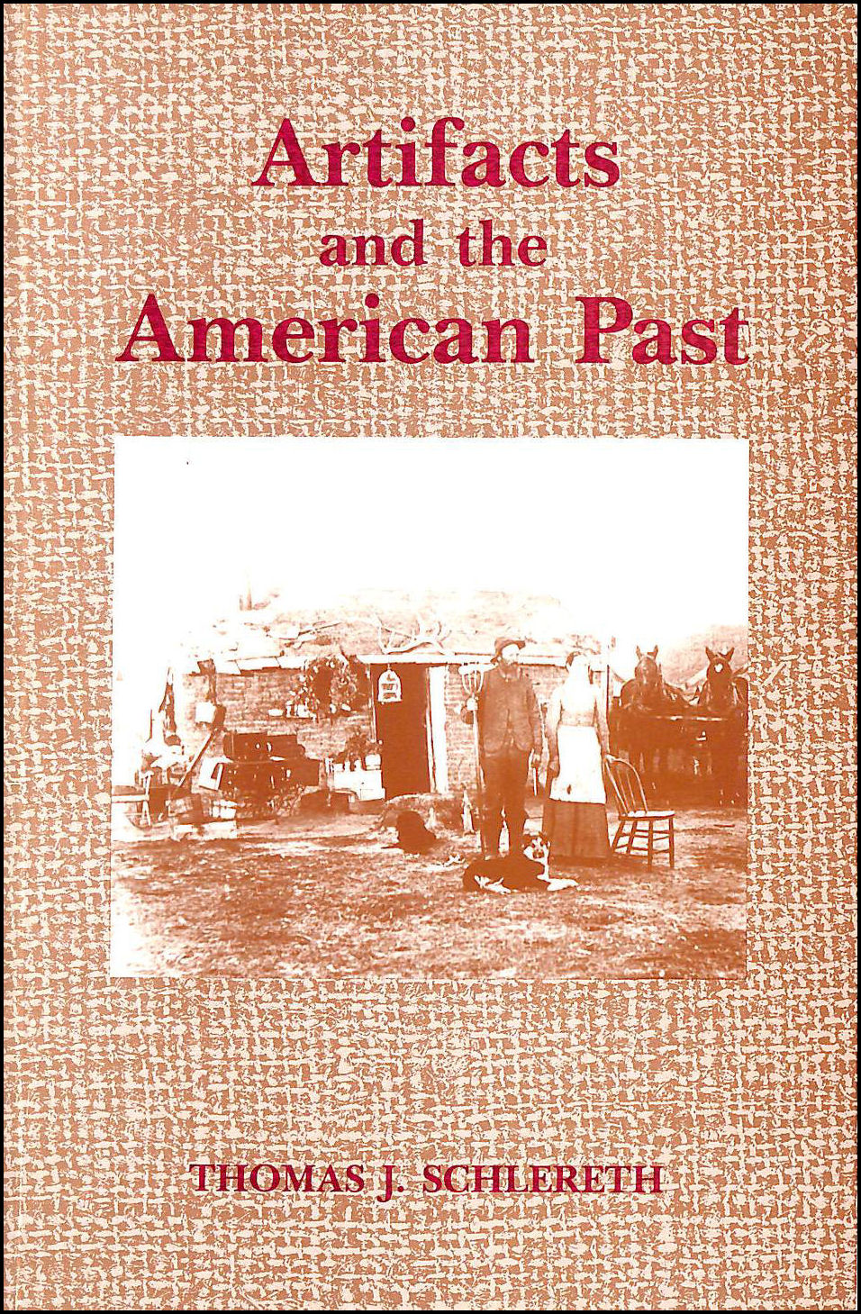 Image for Artifacts and the American Past