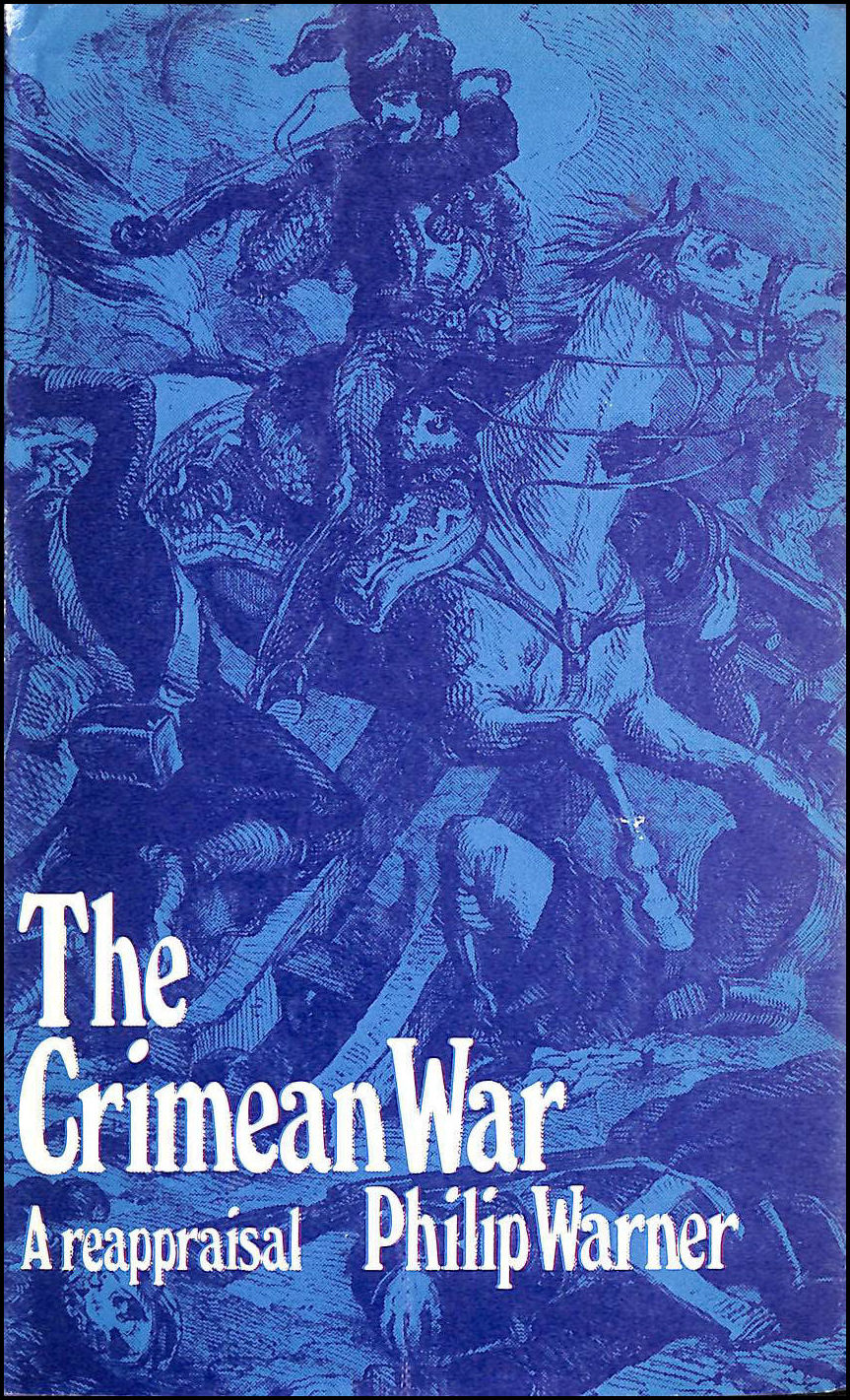 Image for The Crimean War, a Reappraisal