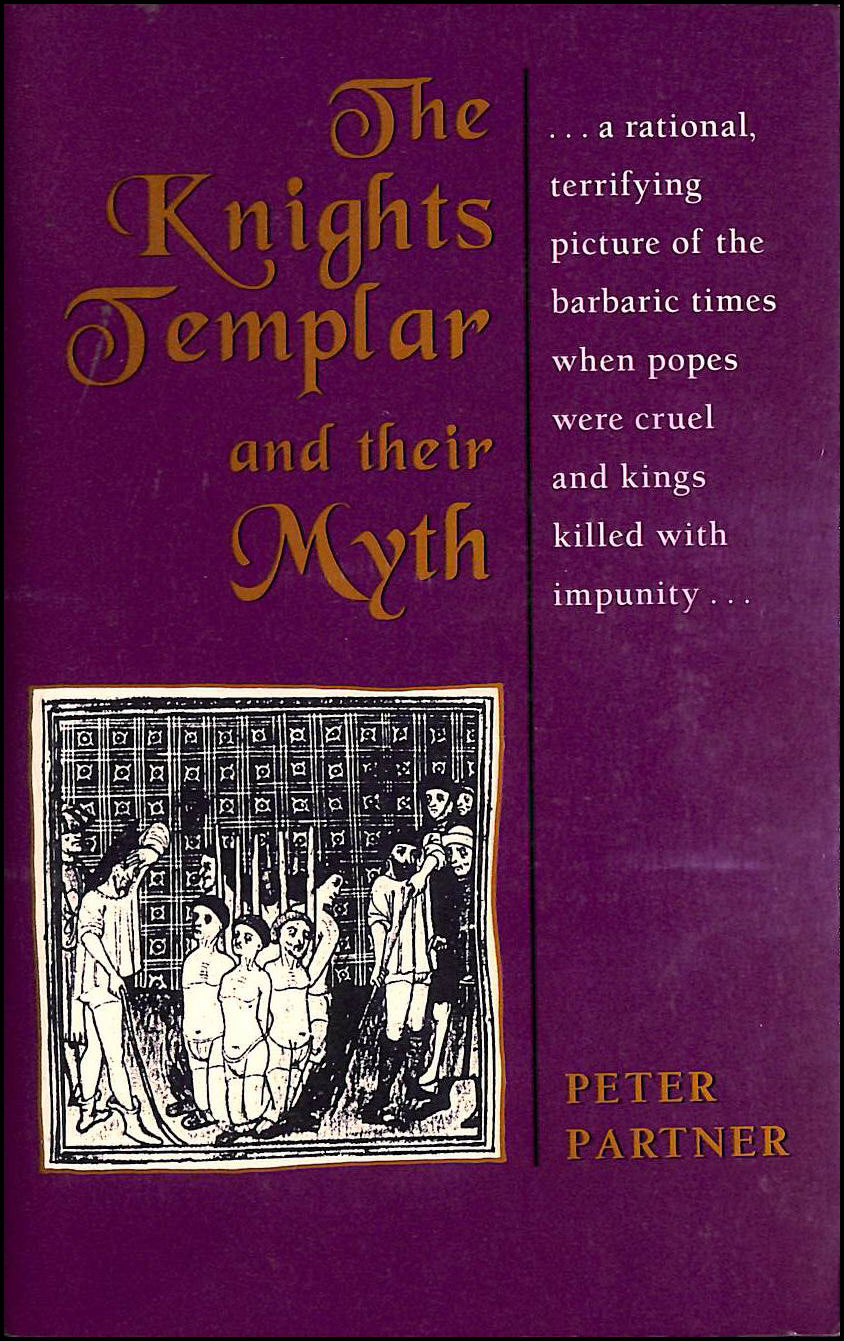 Image for The Knights Templar and Their Myth