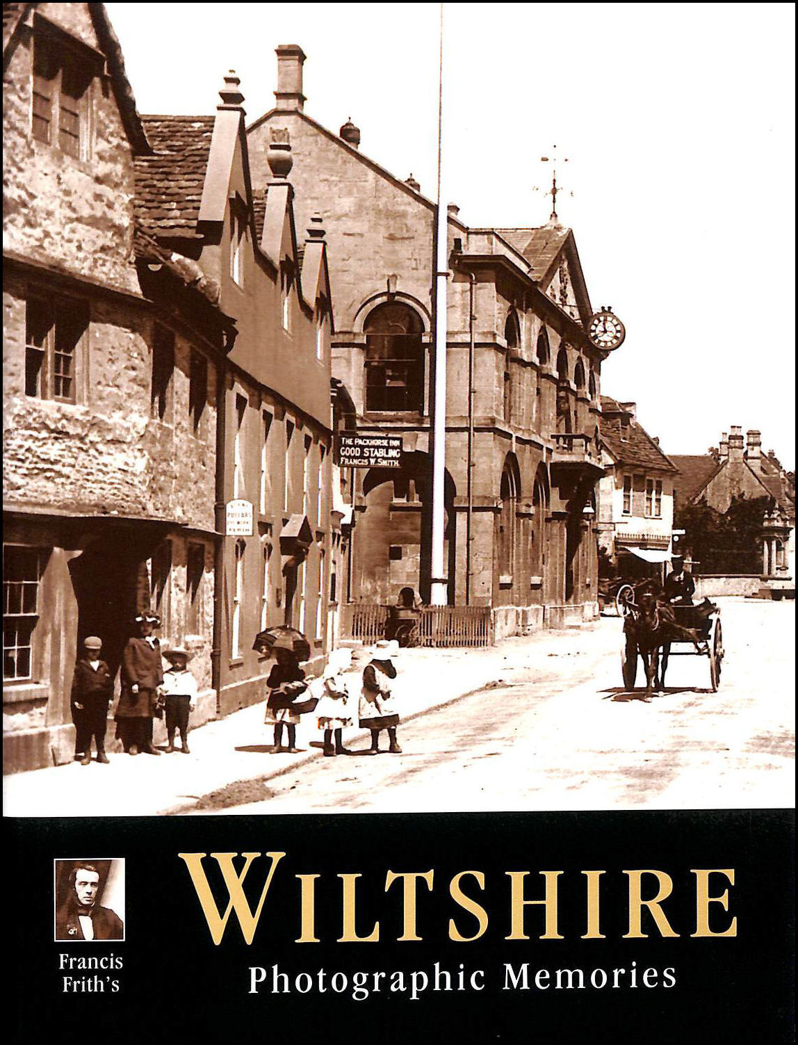 Image for Wiltshire: Photographic Memories