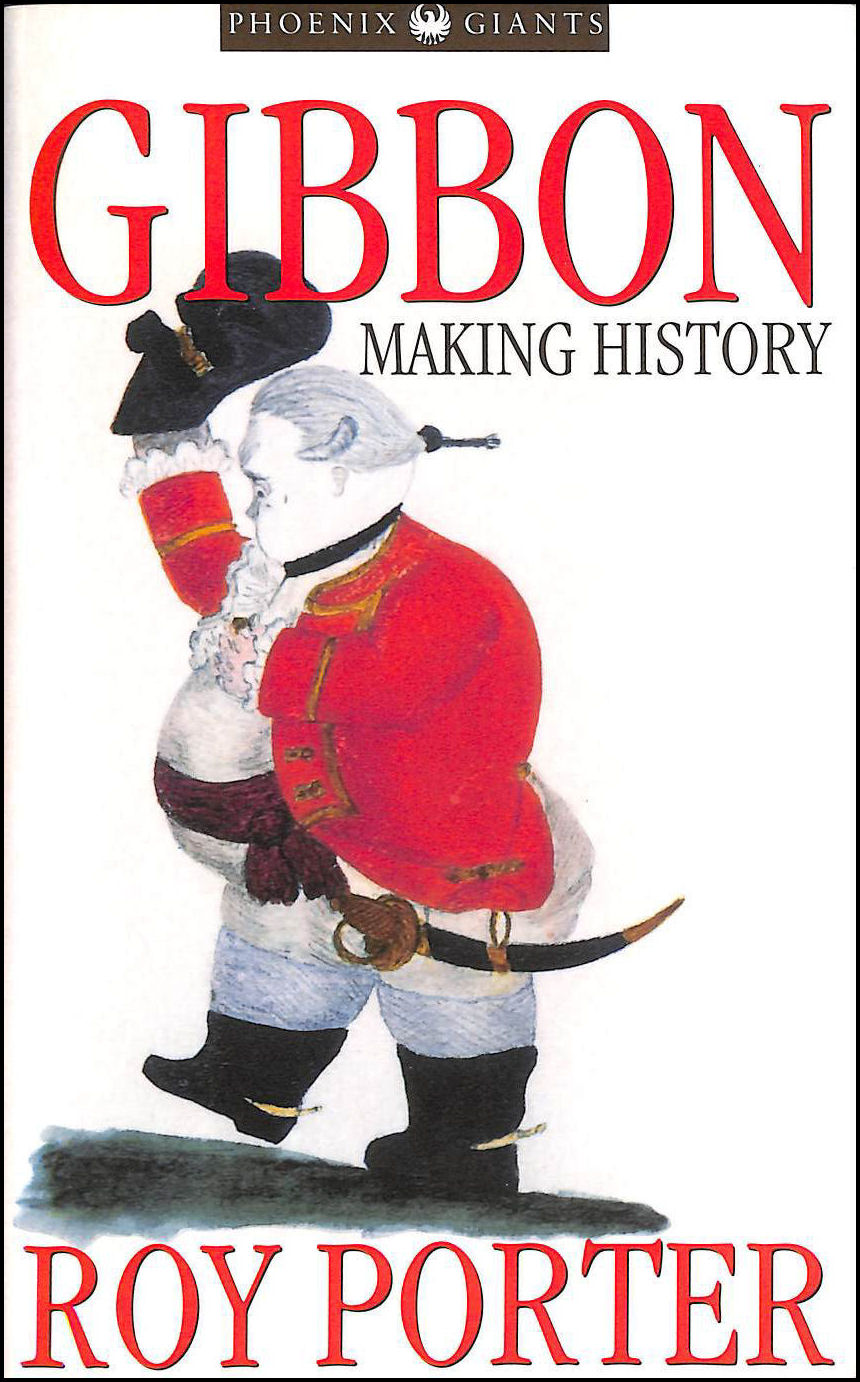 Image for Gibbon: Making History