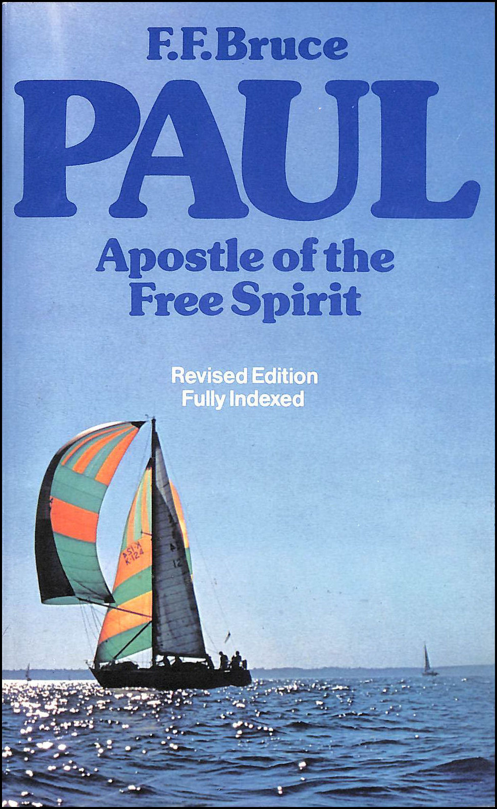 Image for Paul, Apostle of the Free Spirit