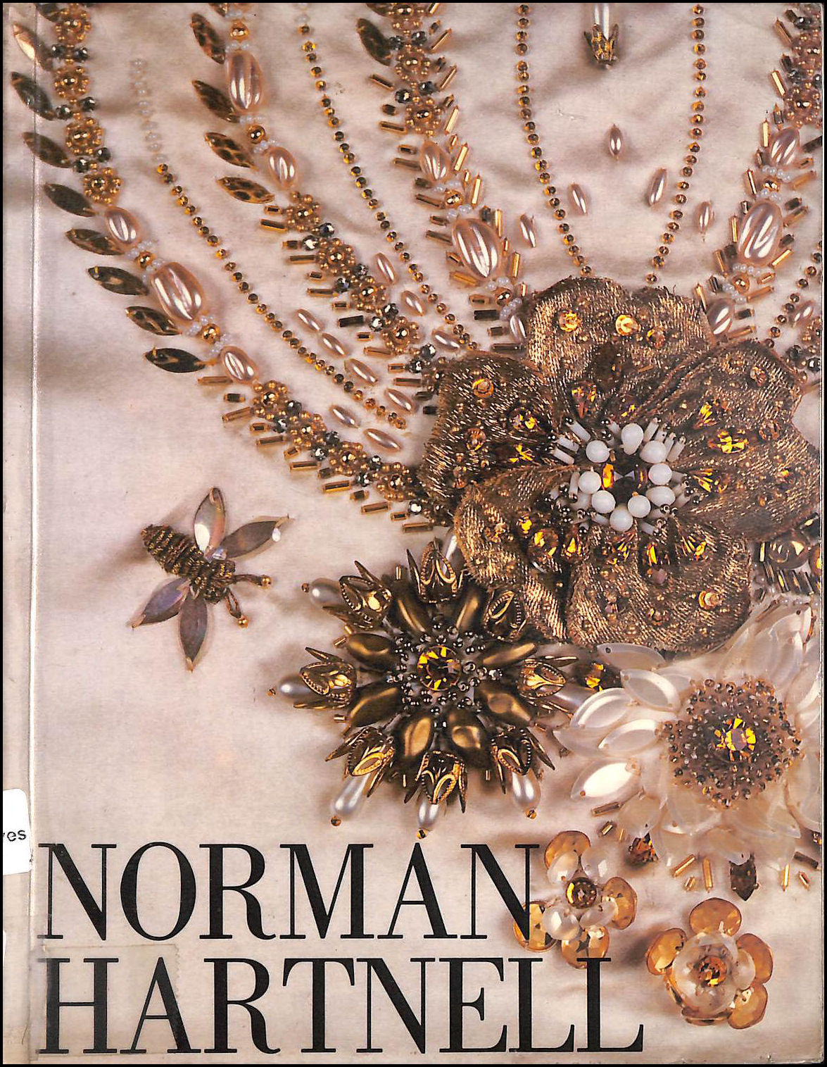 Hartnell, Norman, 1901-79, Unnamed