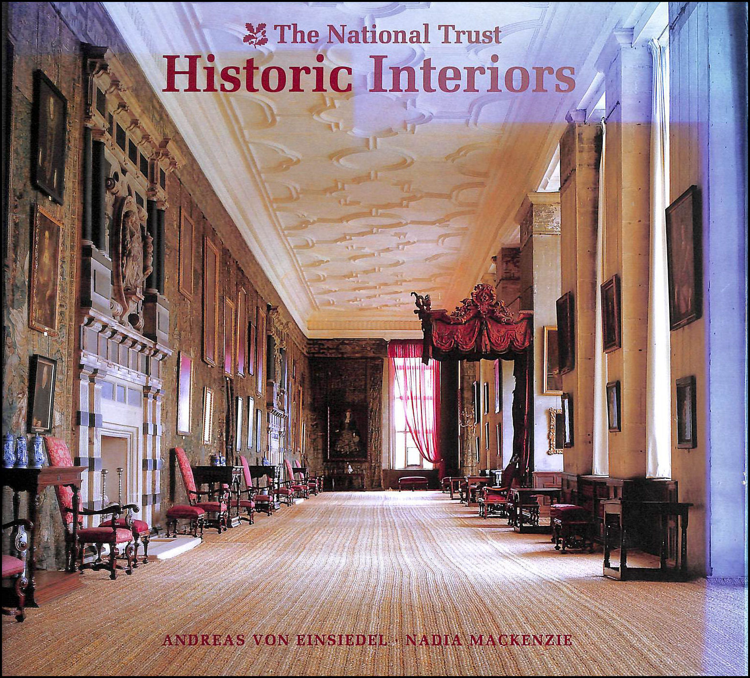 Image for Historic Interiors