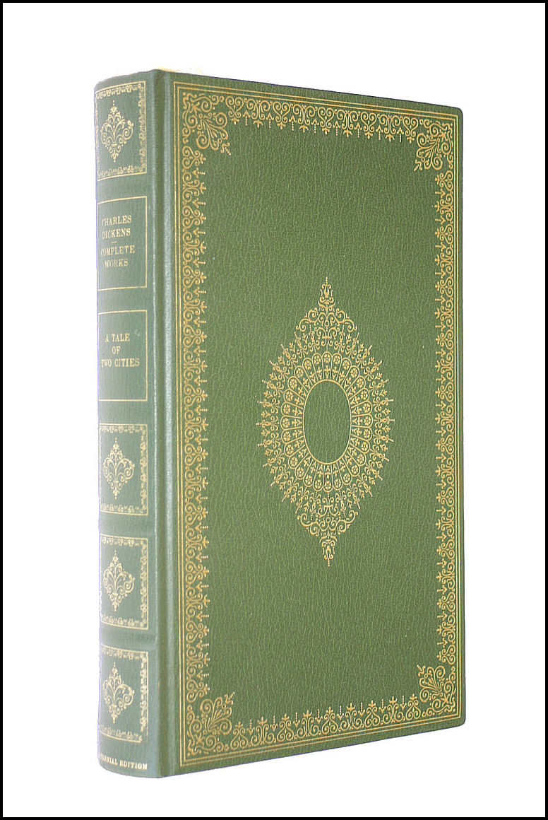 A Tale of Two Cities: Heron Centennial Edition, Dickens, Charles