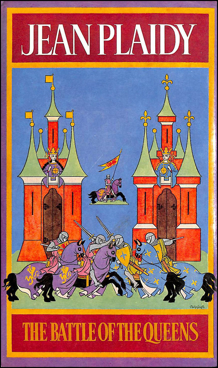 Image for The Battles of the Queens