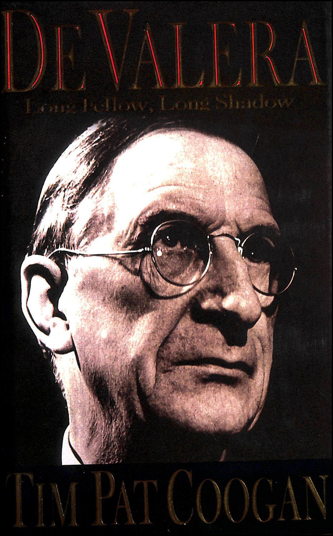 Image for De Valera: Long Fellow, Long Shadow