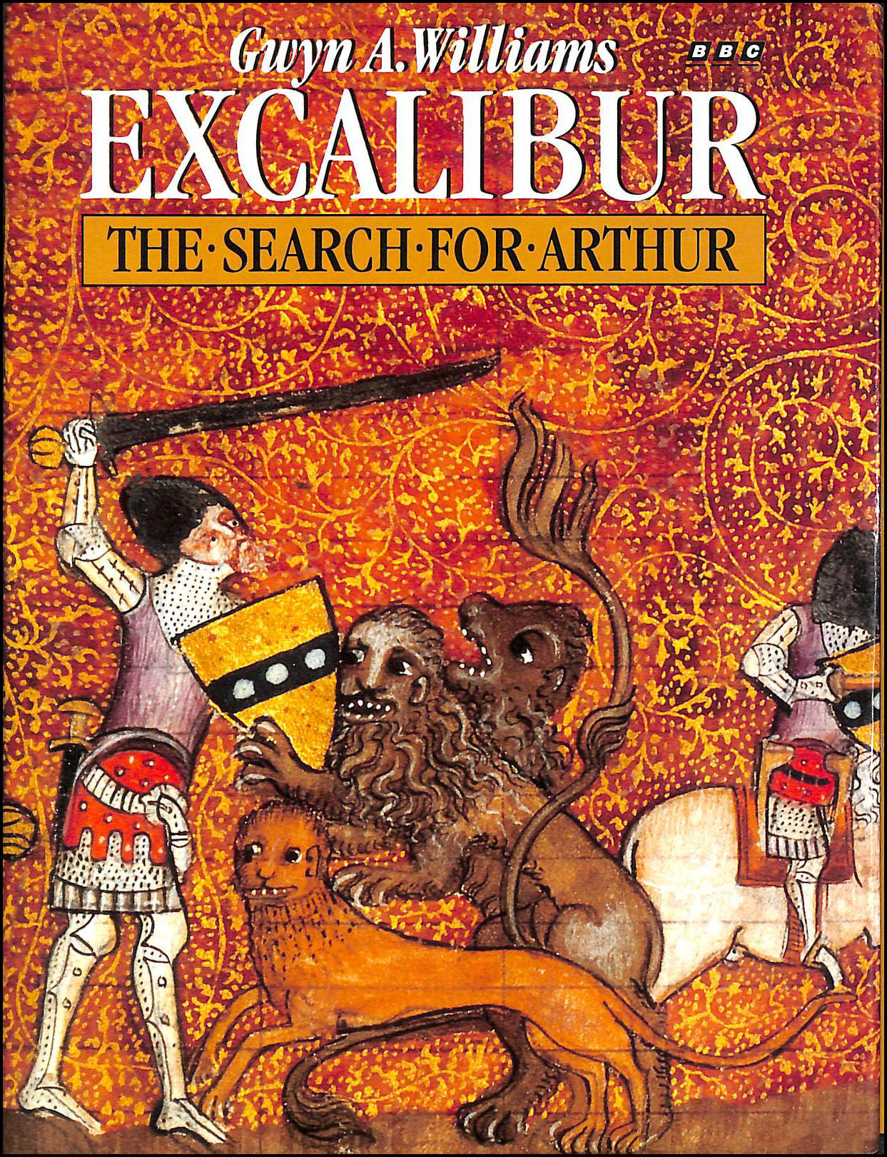 Image for Excalibur: The Search for Arthur