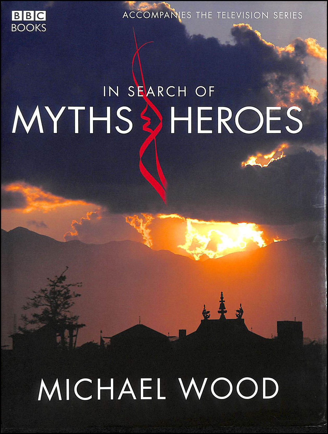 Image for In Search Of Myths And Heroes