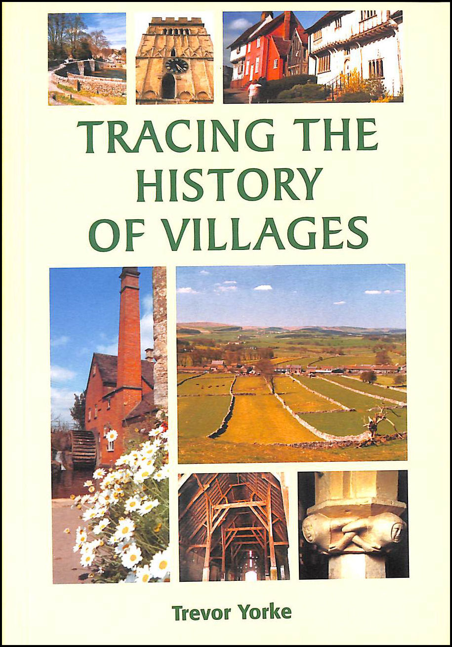 Image for Tracing the History of Villages (Aspects of Local History)