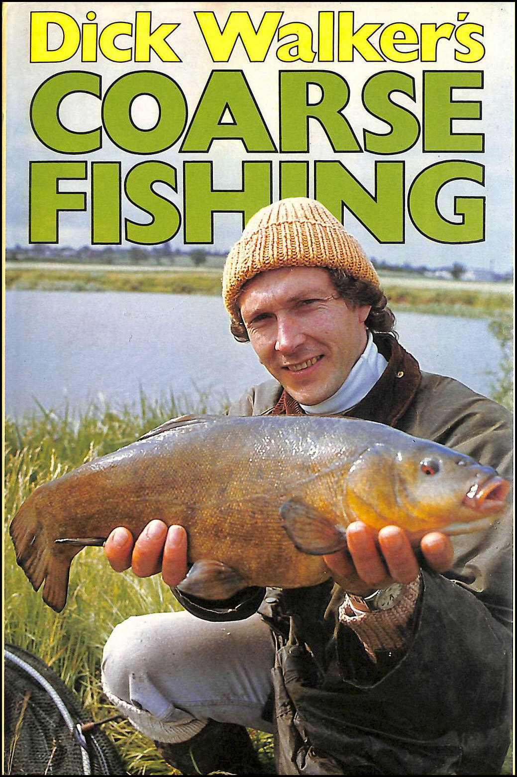 Image for Coarse Fishing