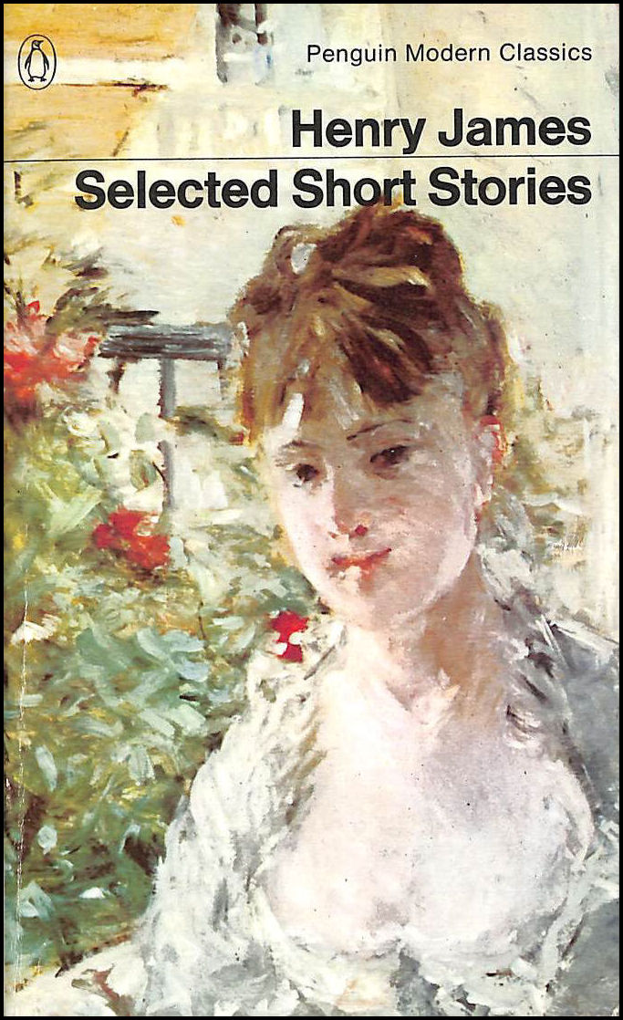 Selected Short Stories, Henry James