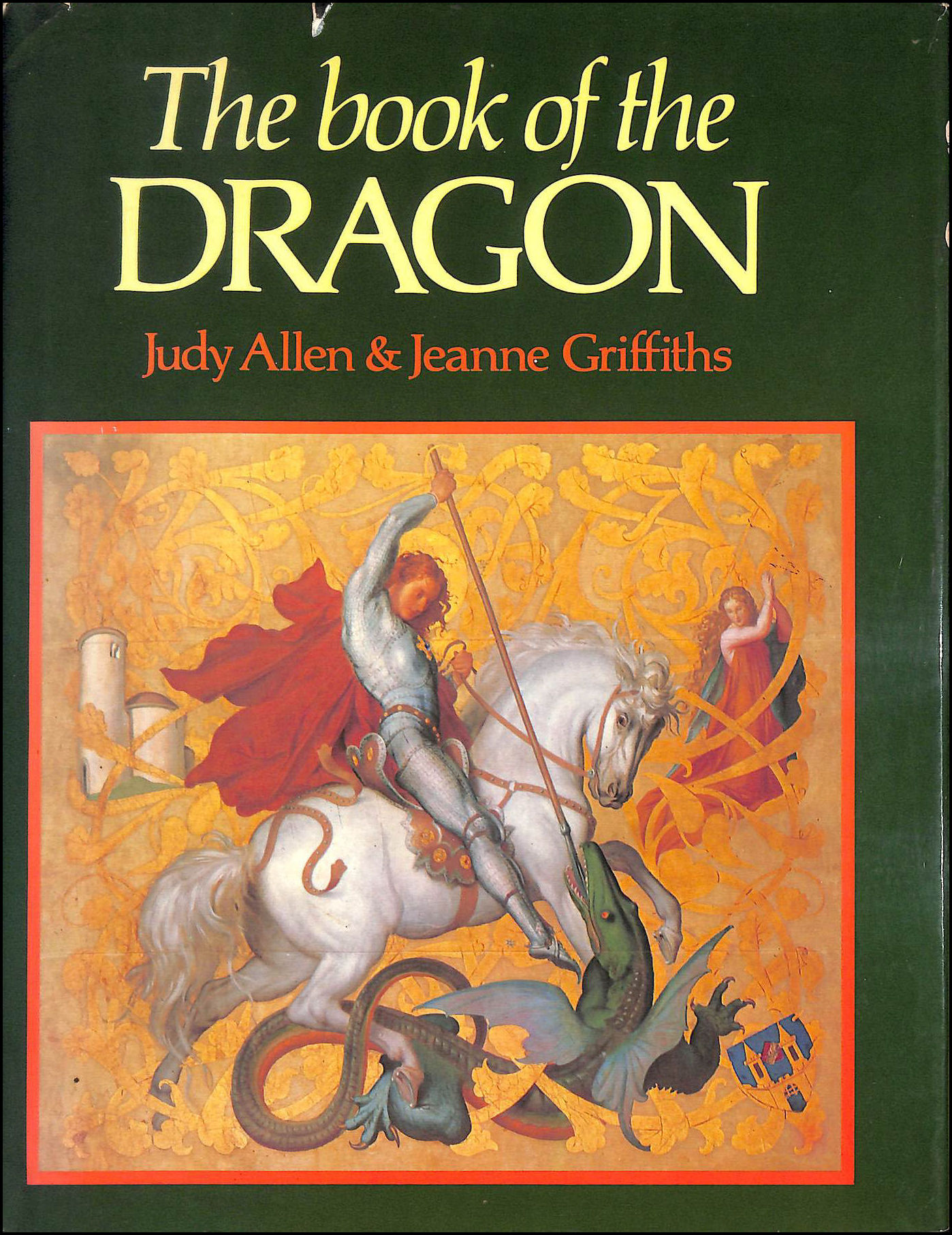 Image for The Book of the Dragon