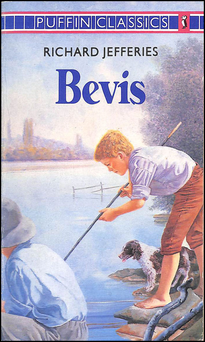 Image for Bevis: The Story of a Boy