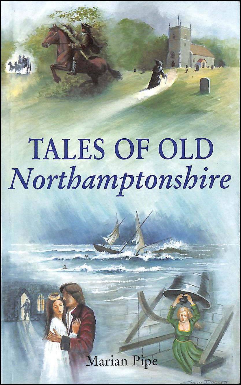 Image for Tales of Old Northamptonshire (County Tales)