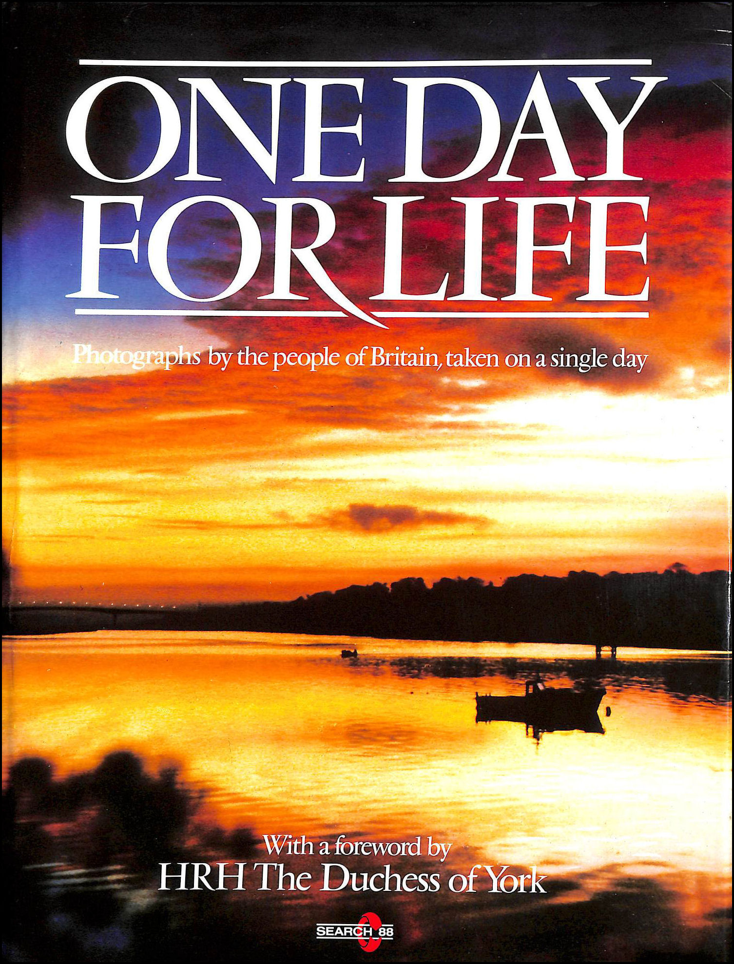 Image for One Day for Life