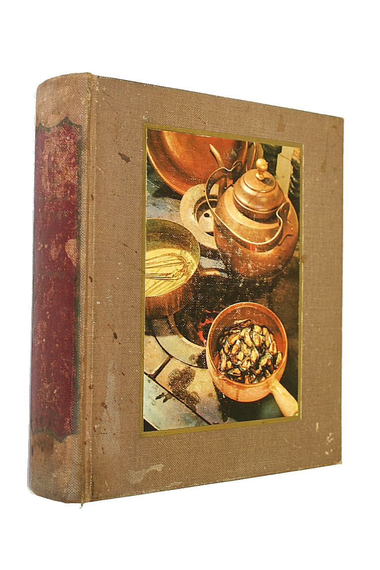 Traditional Recipes of the Provinces of France, Curnonsky