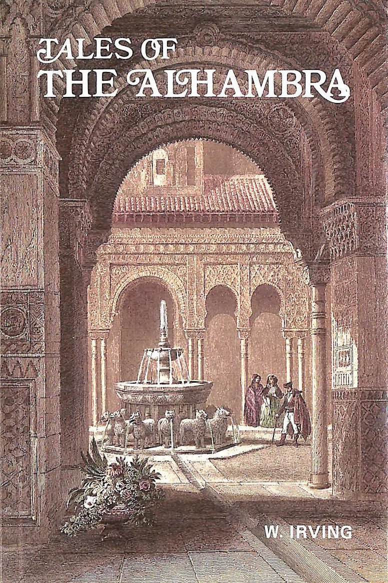 Image for Tales of the Alhambra