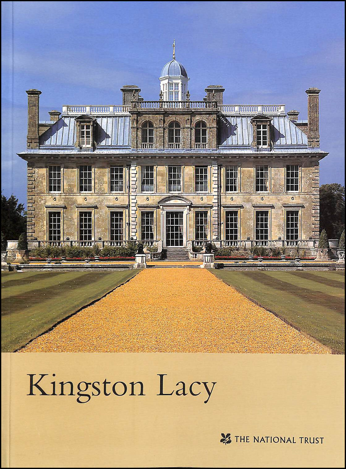 Image for Kingston Lacy (National Trust Guidebooks)