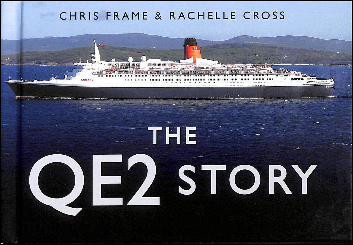 Image for The QE2 Story