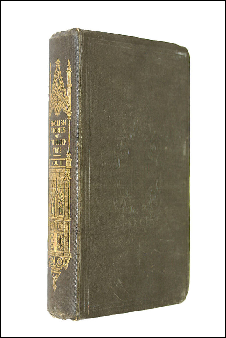 English Stories of Olden Time, Volume II, Maria Hack