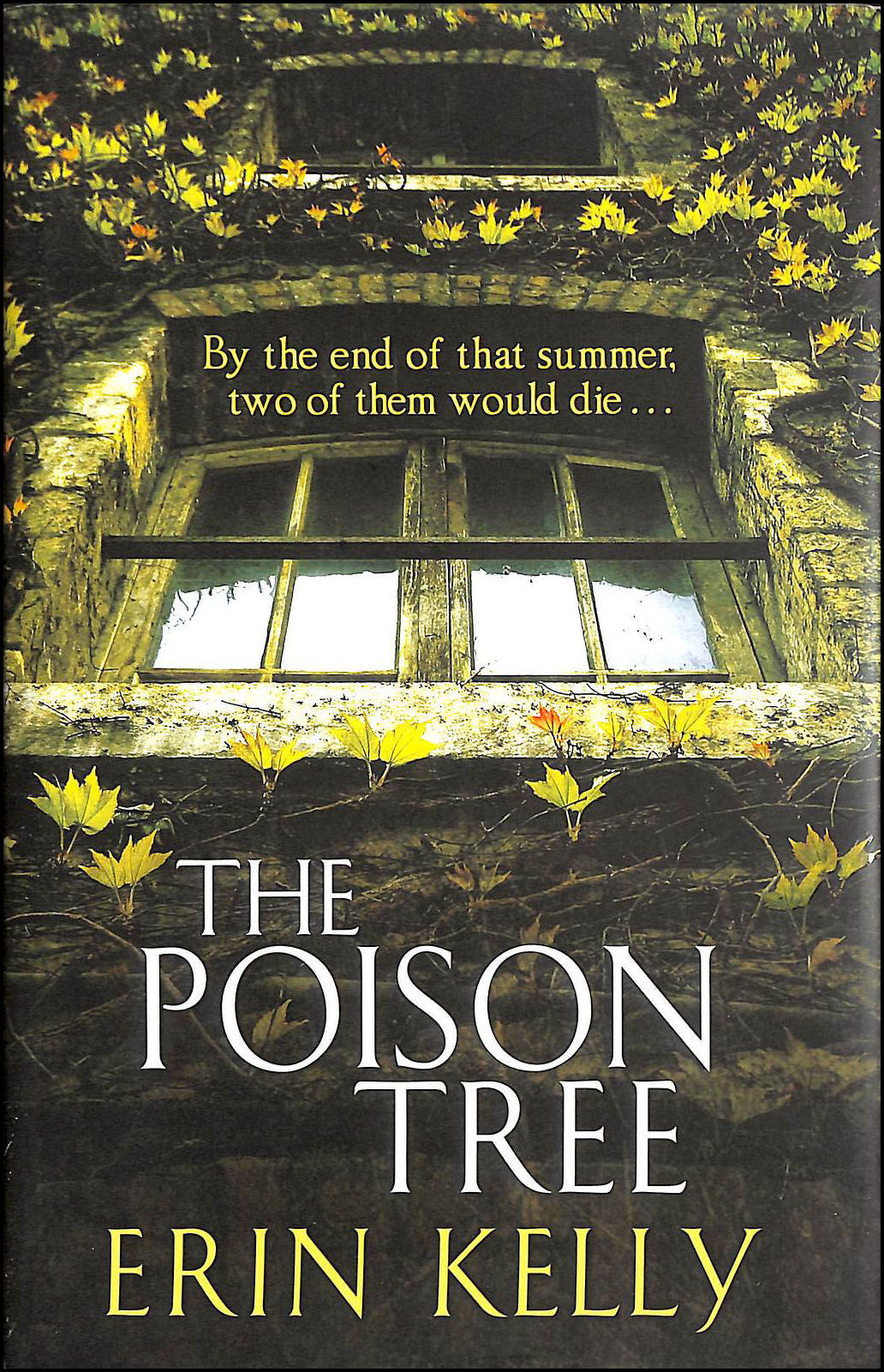 Image for The Poison Tree